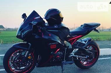 Honda CBR 1000RR 2014 в Николаеве