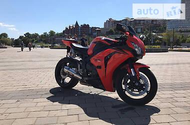 Honda CBR 1000RR 2009 в Кременчуге