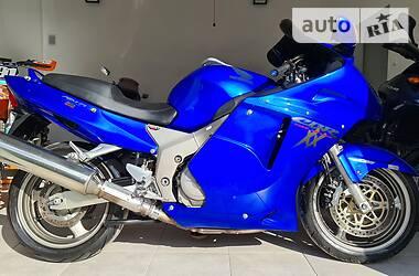 Мотоцикл Спорт-туризм Honda CBR 1100 2000 в Ровно