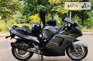 Honda CBR 1100XX 2006 в Первомайске