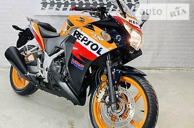 Honda CBR 250 2014 в Одессе