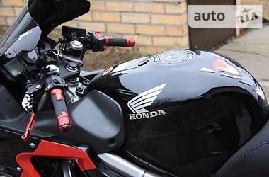 Мотоцикл Спорт-туризм Honda CBR 600 2005 в Днепре