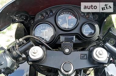 Мотоцикл Спорт-туризм Honda CBR 600 1994 в Северодонецке