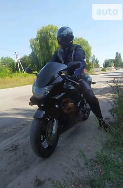 Мотоцикл Спорт-туризм Honda CBR 600 2000 в Борщеве