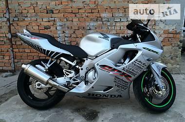 Honda CBR 2001 в Рівному