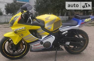 Honda CBR 2002 в Одессе