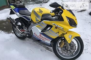 Honda CBR F4i VALENTINO ROSSI 2002