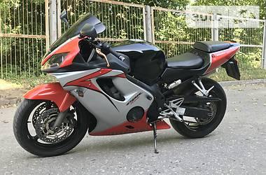 Honda CBR 2001 в Харькове