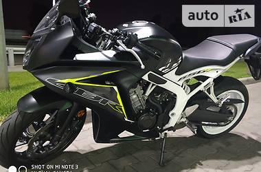 Honda CBR 2016 в Киеве
