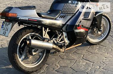Honda CBR 1987 в Одессе