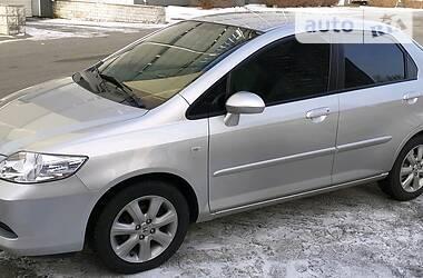 Honda City 2006 в Киеве