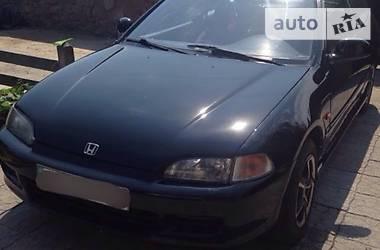 Honda Civic 1993 в Борисполе