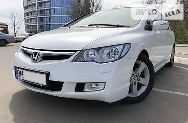 Honda Civic 2006 в Одесі