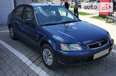 Honda Civic 1996 в Николаеве