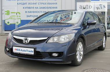 Honda Civic 2009 в Киеве