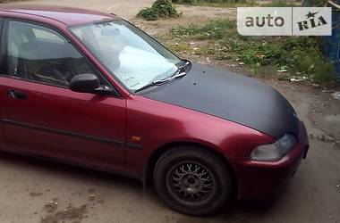 Honda Civic 1994 в Одессе