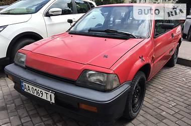 Honda Civic 1987 в Киеве