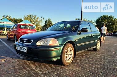 Honda Civic 1995 в Харькове