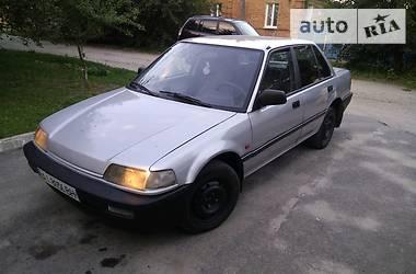 Honda Civic 1988 в Кропивницком