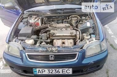 Honda Civic 2002 в Запорожье