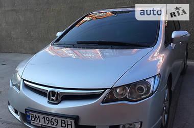 Honda Civic 2007 в Сумах