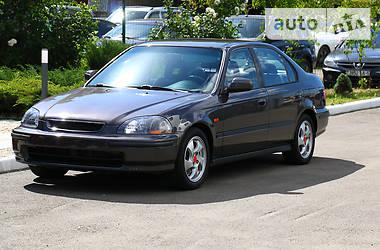 Honda Civic 1998 в Киеве