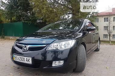 Honda Civic 2008 в Тернополе