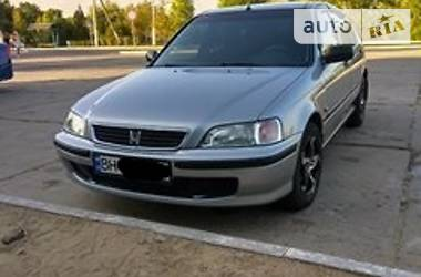 Honda Civic 1997 в Измаиле