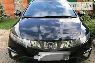 Honda Civic 2007 в Полтаве