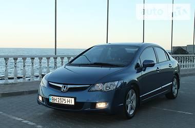 Honda Civic 2007 в Одессе