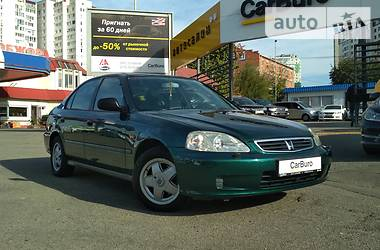 Honda Civic 1999 в Одессе
