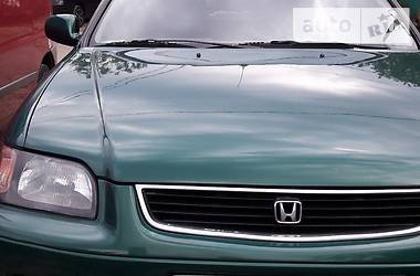 Honda Civic 1996 в Одессе