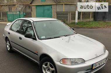 Honda Civic 1993 в Одессе