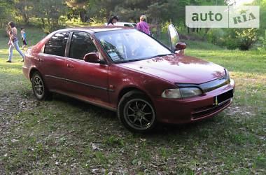 Honda Civic 1993 в Виннице