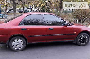 Honda Civic 1995 в Одессе