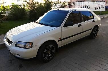 Honda Civic 1996 в Одессе