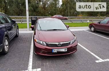 Honda Civic 2012 в Обухове