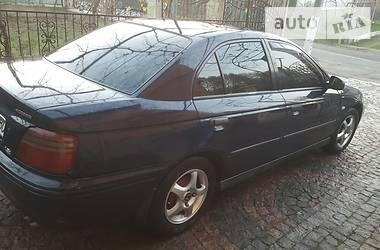 Honda Civic 1999 в Виноградове
