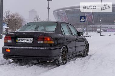 Honda Civic 1996 в Донецке