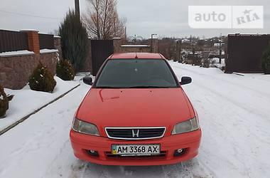 Honda Civic 1998 в Житомире