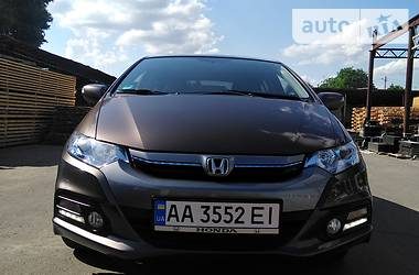 Honda Civic INSIGHT