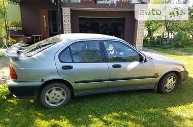 Honda Civic 1996 в Калуше