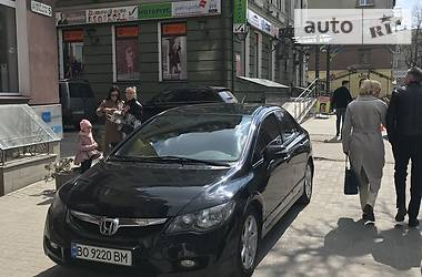 Honda Civic 2010 в Тернополі