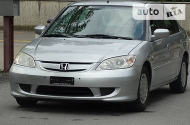 Honda Civic 2004 в Боярці