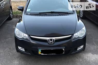 Honda Civic 2008 в Нежине