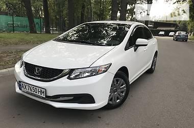 Honda Civic 2014 в Харькове