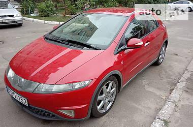 Honda Civic 2007 в Трускавце
