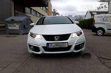 Honda Civic 2016 в Кривом Роге