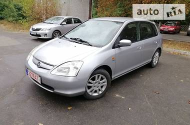 Honda Civic 2003 в Киеве
