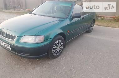Honda Civic 1996 в Стрые